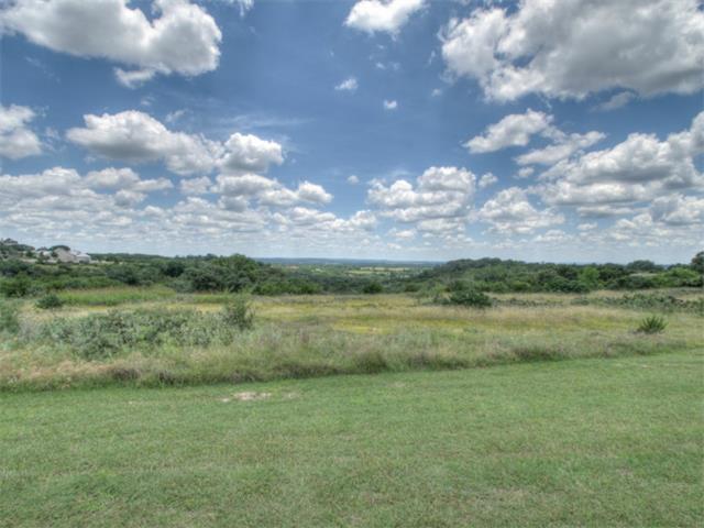 Lot 60 Canyon View, Burnet, TX 78611