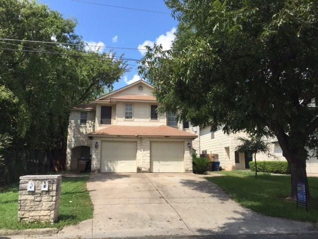 7500 Bennett Ave #B, Austin, TX 78752
