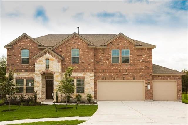 11306 Runnel Ridge Dr, Manor, TX 78653