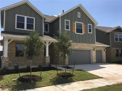 Photo of 400 Hereford Loop, Hutto, TX 78634