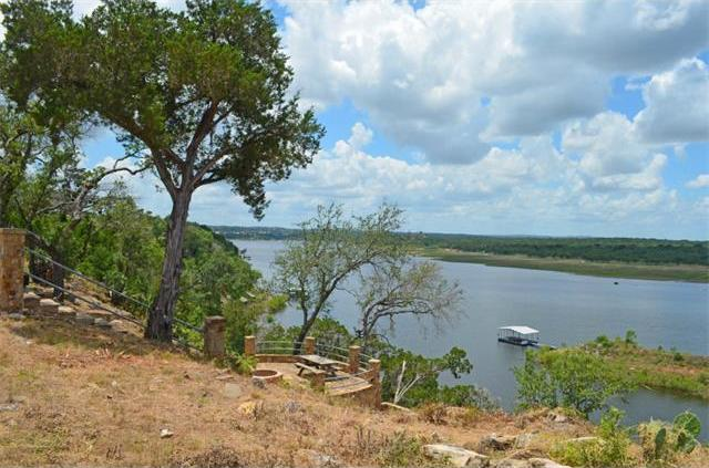 Lot 15 Lookout Ridge Dr, Marble Falls, TX 78654