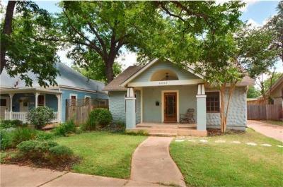 Photo of 4003 Avenue D, Austin, TX 78751