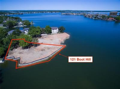Photo of 121 Boot Hill, Horseshoe Bay, TX 78657
