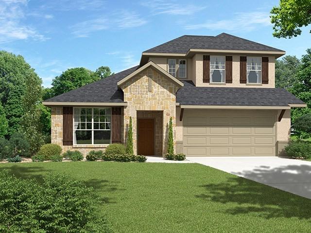 604 Fair Oaks Dr, Georgetown, TX 78628