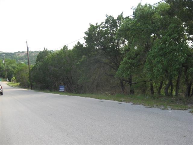 21503 Pershing Ave, Lago Vista, TX 78645