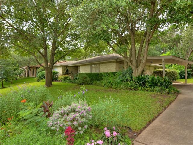11631 River Oaks Trl, Austin, TX 78753