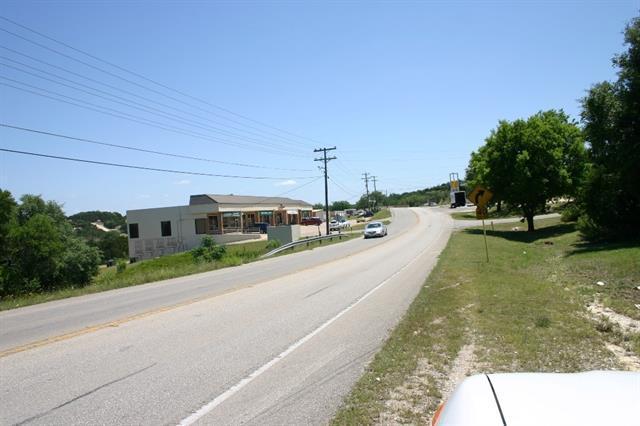 Lohmans Ford Rd, Lago Vista, TX 78645
