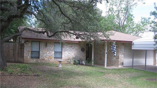403 Osage Dr, Leander, TX 78641