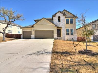 Photo of 16025 Villa Frontera Dr, Bee Cave, TX 78738