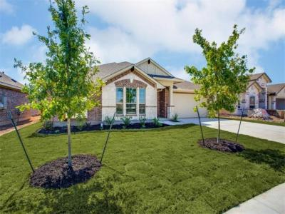 Photo of 113 West Highfield St, Hutto, TX 78634