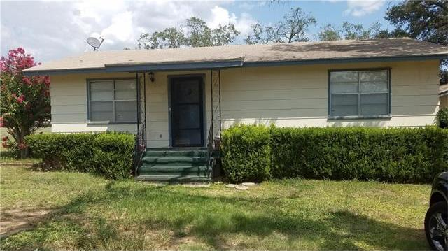 109 County Road 138 W, Burnet, TX 78611
