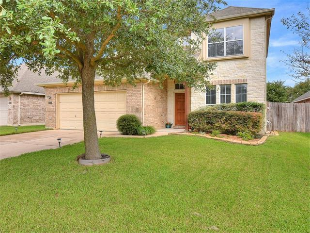 1817 Nelson Ranch Loop, Cedar Park, TX 78613