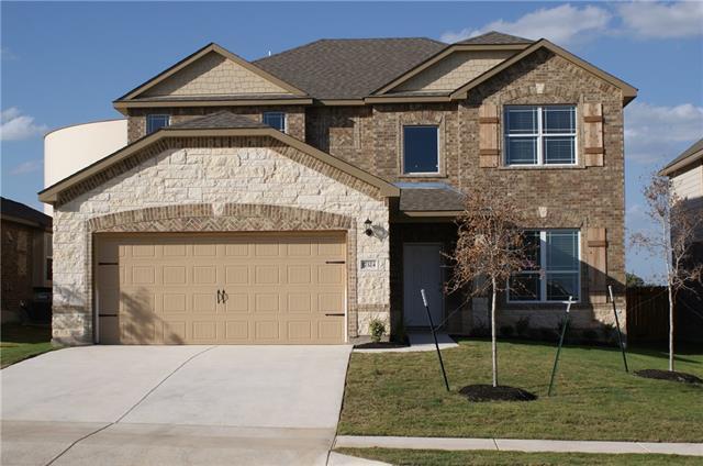 17324 Gabbro Dr, Pflugerville, TX 78660