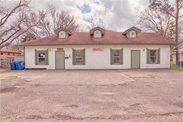 105 W Brenham St, Elgin, TX 78621