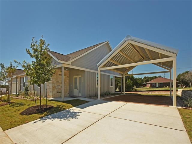 260 Rose Drive #B, Dripping Springs, TX 78620
