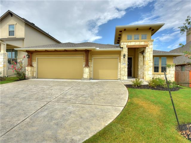 909 Feather Reed, Leander, TX 78641