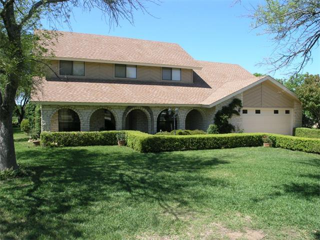 14 Lake Dr, Round Rock, TX 78665