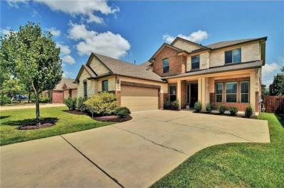 Photo of 2424 Ambling Trl, Pflugerville, TX 78660