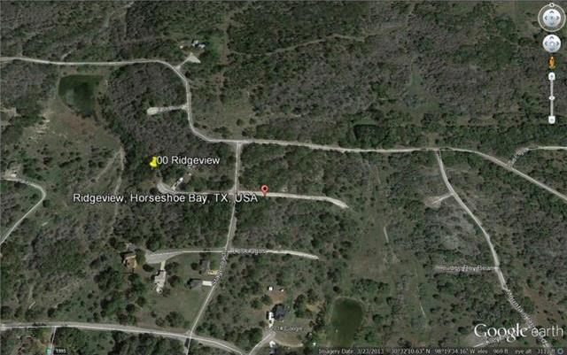 00 Ridgeview, Horseshoe Bay, TX 78657