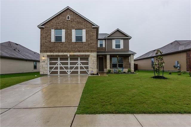 319 Carrington St, Hutto, TX 78634