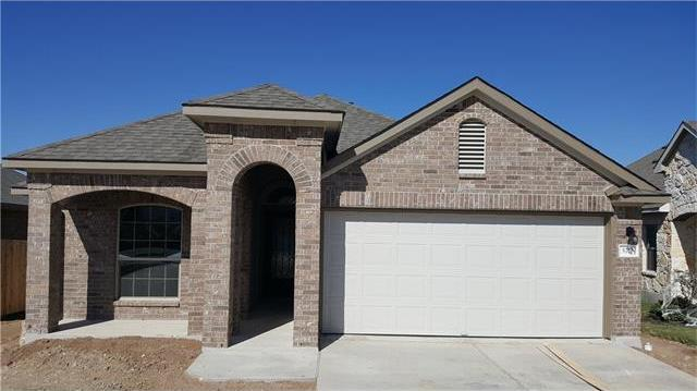 5713 Scenic Lake Dr, Georgetown, TX 78626