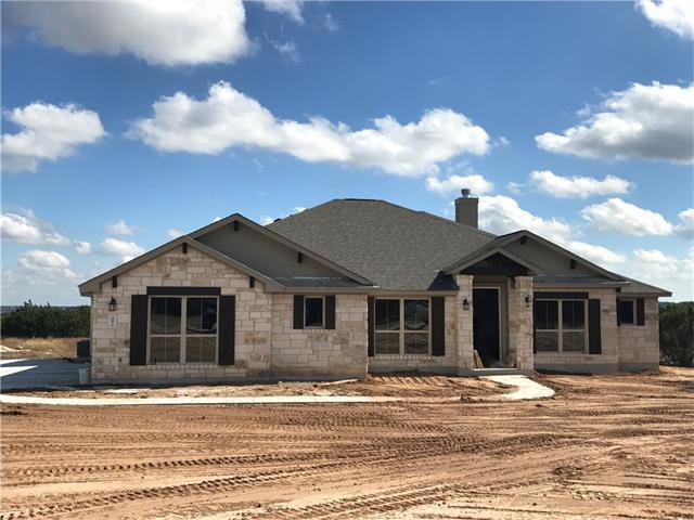 484 Sunny Slope Dr, Liberty Hill, TX 78642