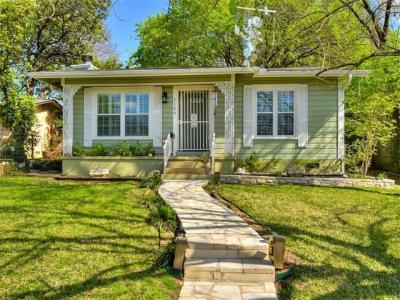 Photo of 2109 Travis Heights Blvd, Austin, TX 78704
