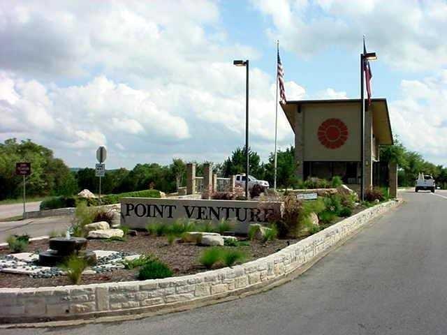 18504 Venture Dr, Point Venture, TX 78645