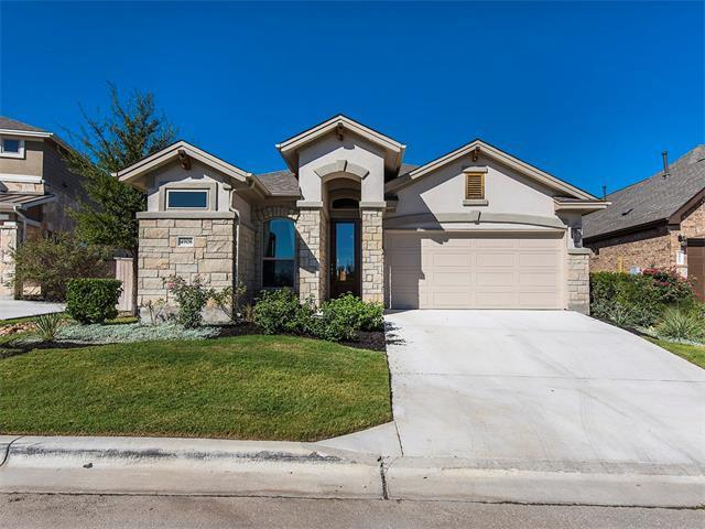 4908 Scenic Lake Dr, Georgetown, TX 78626