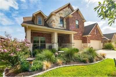 Photo of 4317 Woodledge Place Pl, Round Rock, TX 78665