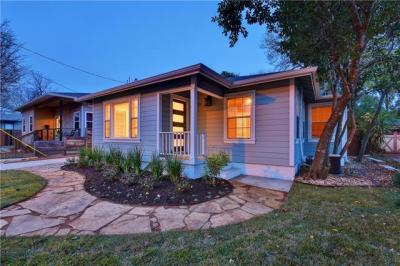 Photo of 7209 Grover Ave, Austin, TX 78757