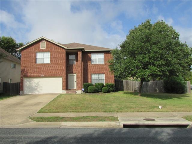 2100 Deer Creek Trl, Round Rock, TX 78665