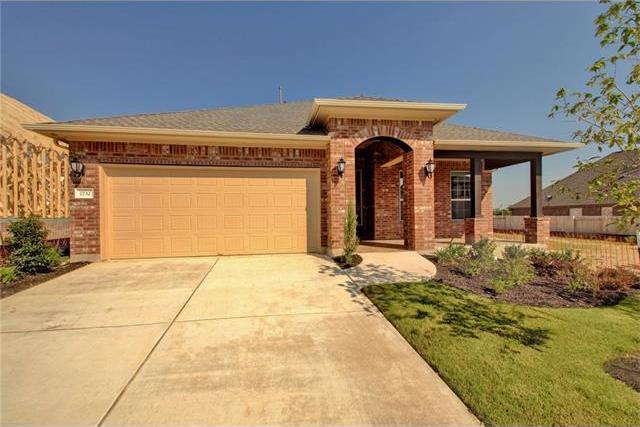2732 Florin Cv, Round Rock, TX 78665