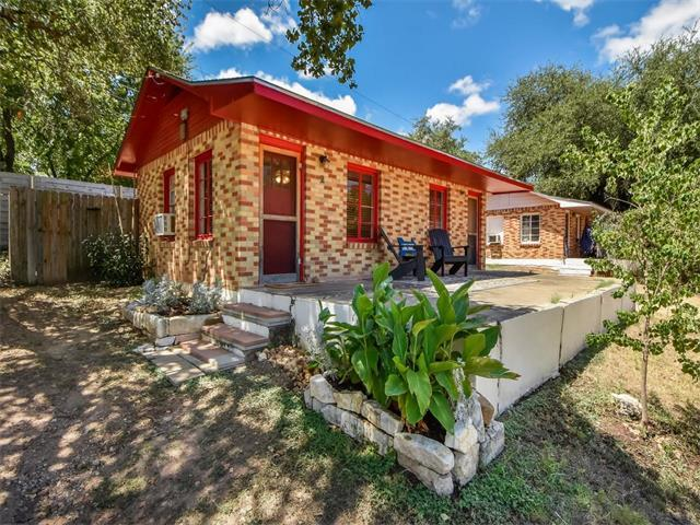 1010 Quinlan Park Rd #1 & 3, Austin, TX 78732