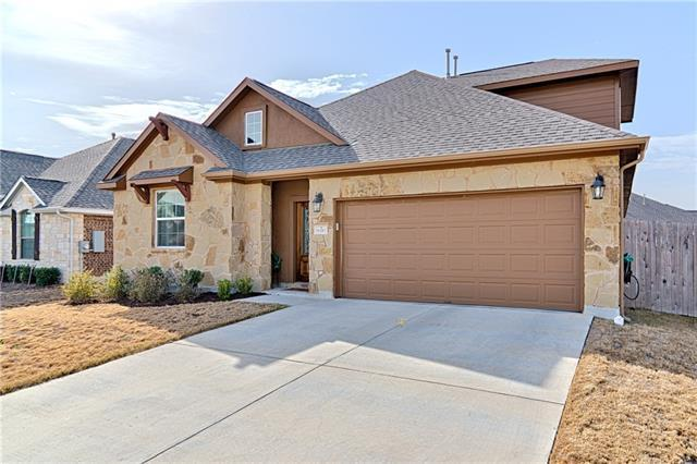 8387 Angelo Loop, Round Rock, TX 78665