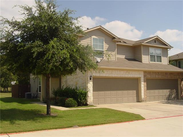 808 Emily Dickenson #A, Pflugerville, TX 78660