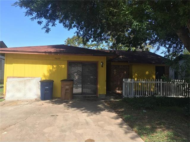 5610 Fence Row, Austin, TX 78744