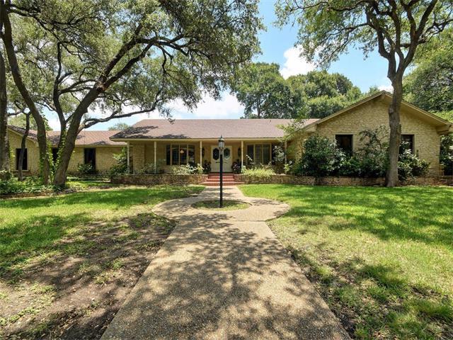 11709 Brookwood Rd, Austin, TX 78750