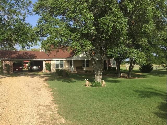 885 N Highway 36, Cameron, TX 76520
