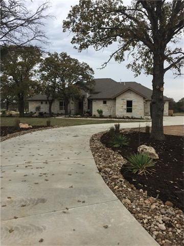 109 Stones Throw Cv, Georgetown, TX 78628