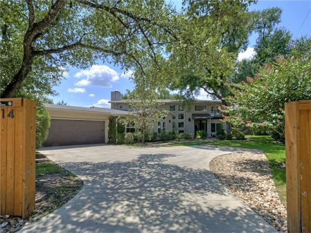 4914 Timberline Dr, Austin, TX 78746