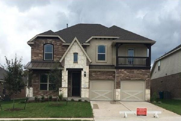 21408 Windmill Ranch Ave, Pflugerville, TX 78660
