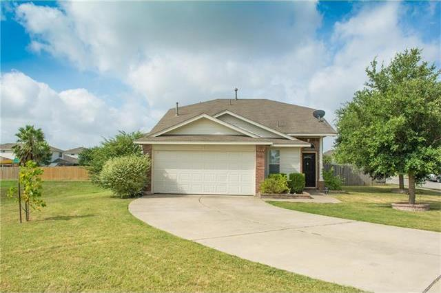 1729 Lady Grey Ave, Pflugerville, TX 78660