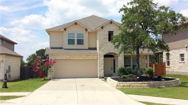 1903 Ripple Creek Ct, Cedar Park, TX 78613
