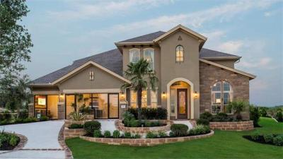 Photo of 3921 Veneto Cir, Leander, TX 78641