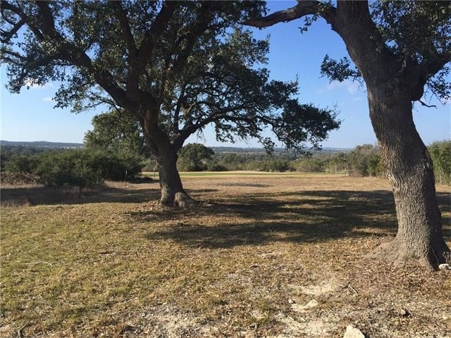 Lot 545 Hiram Cook, Blanco, TX 78606