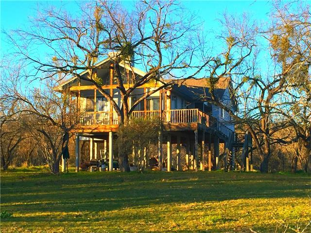 1555 County Road 343, Marble Falls, TX 78654
