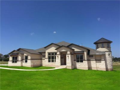 Photo of 3413 Branch Hollow Dr, Leander, TX 78641