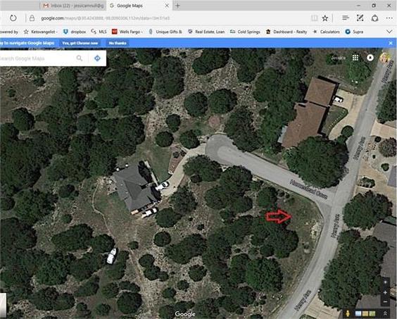 20701 Homes Cv, Lago Vista, TX 78645