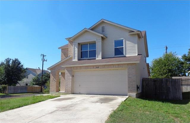 3400 Walleye Way, Round Rock, TX 78665